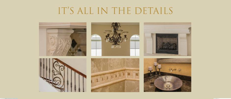 Enjoy our new Taralon Homes brochure.